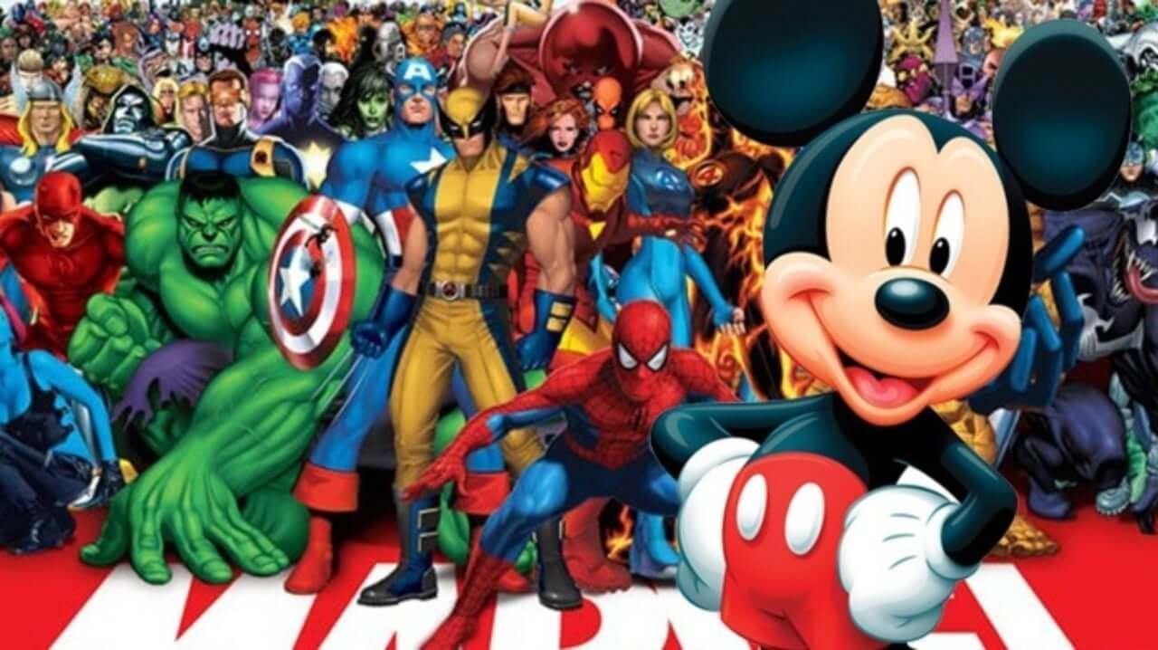 Disney Plus to Stream New Marvel Movies