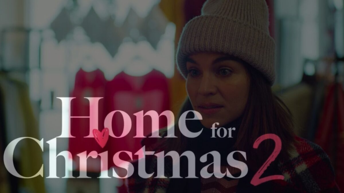 home for christmas season 2 release date