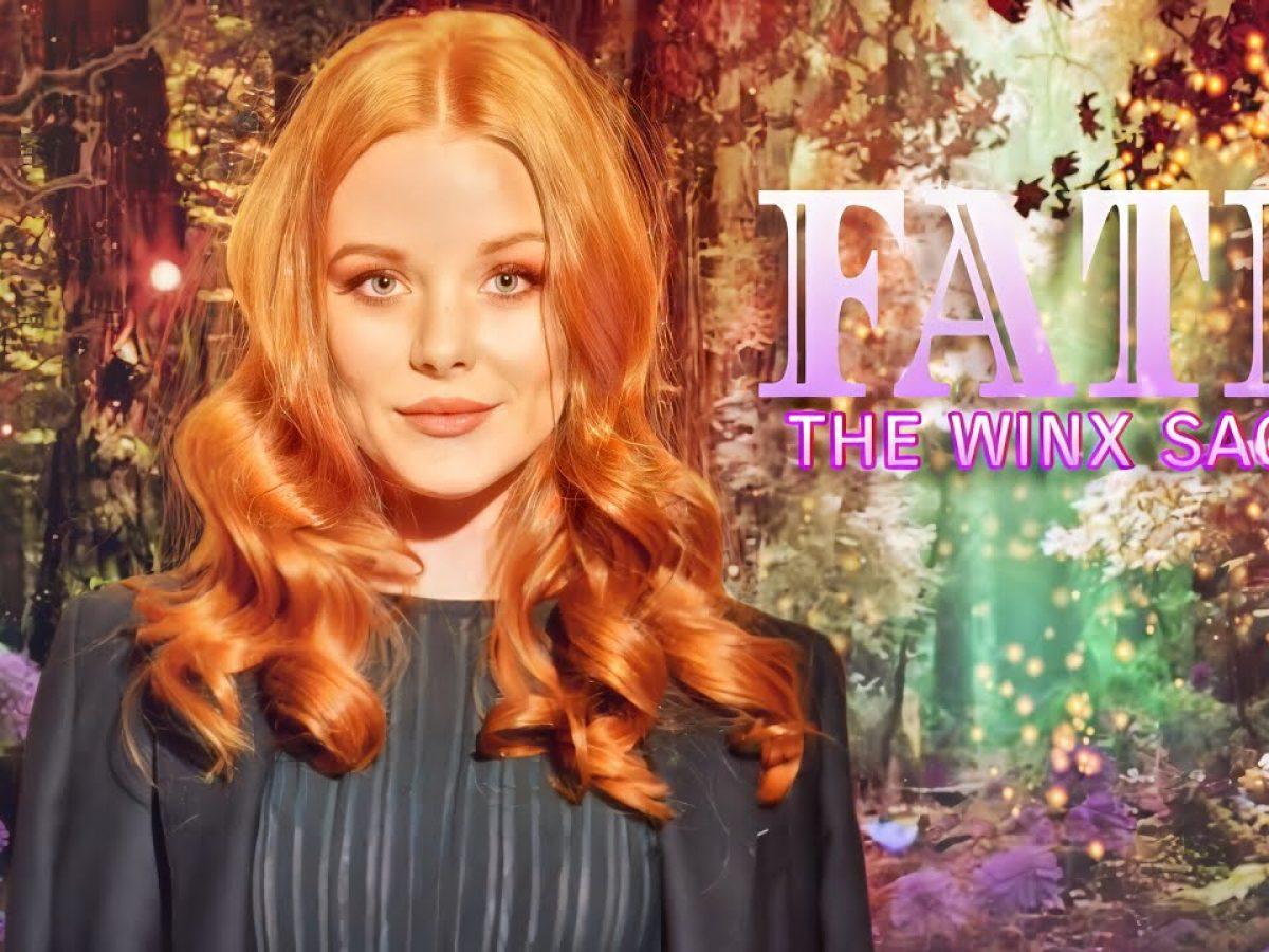 Fate The Winx Saga Officially Announced An All New Tv Series On Netflix Otakukart