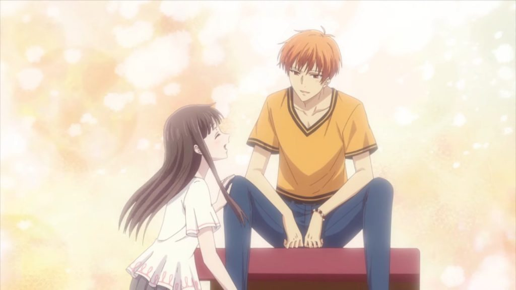 Fruits Basket Season 3 - Release Date and Spoilers!