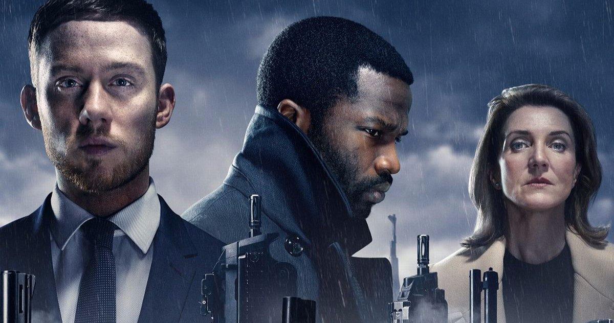 gangs of London season 2 release date