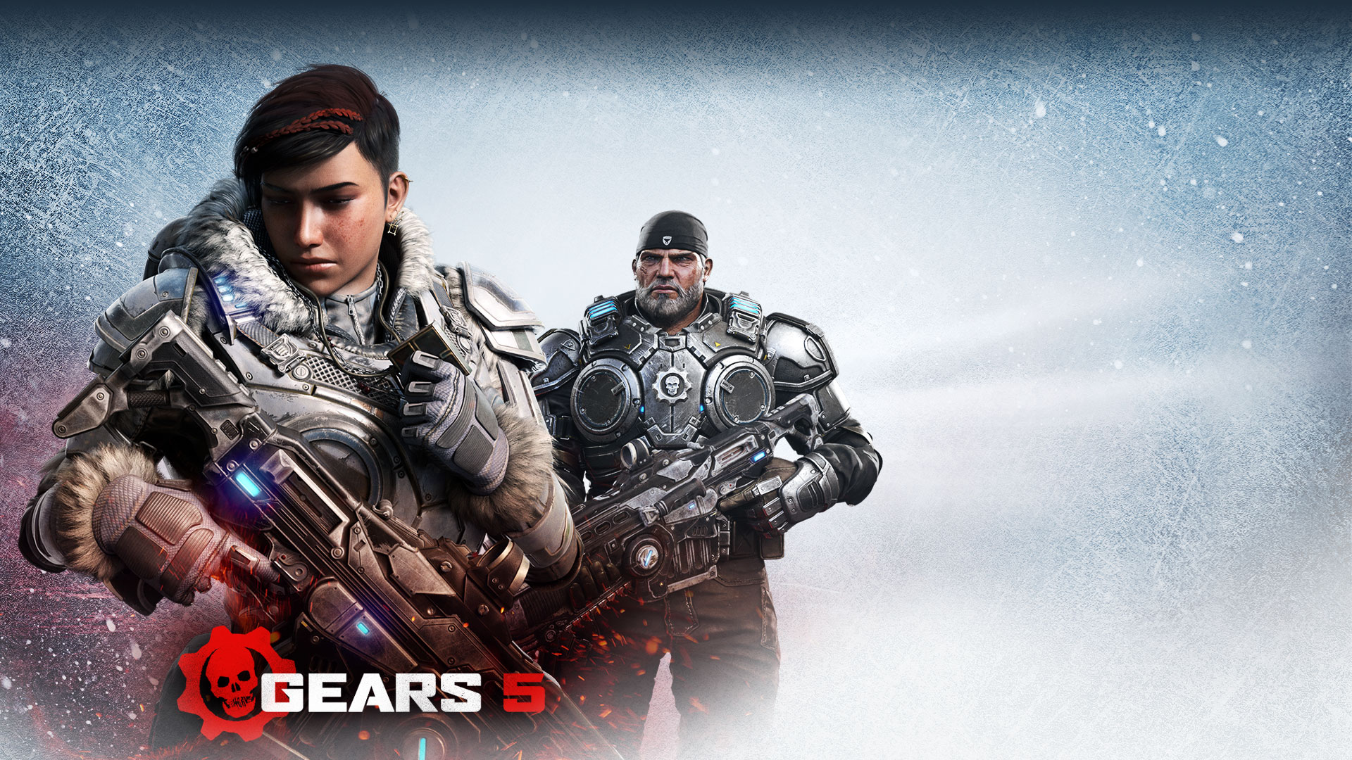 Gears 5 Xbox Game
