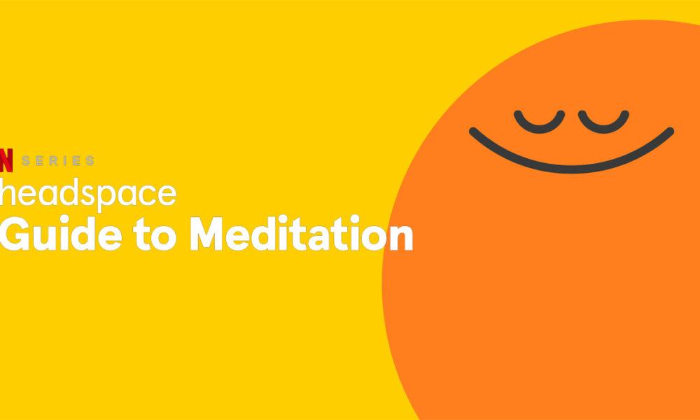 headspace guide to meditation season 1