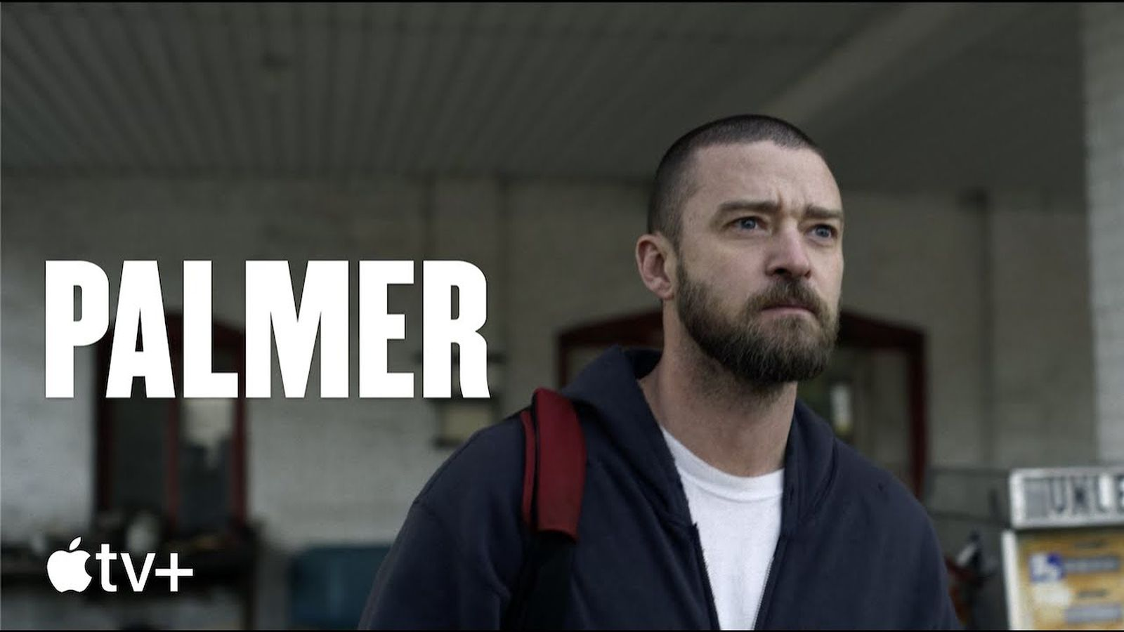 Justin Timberlake's Palmer release date confirmed