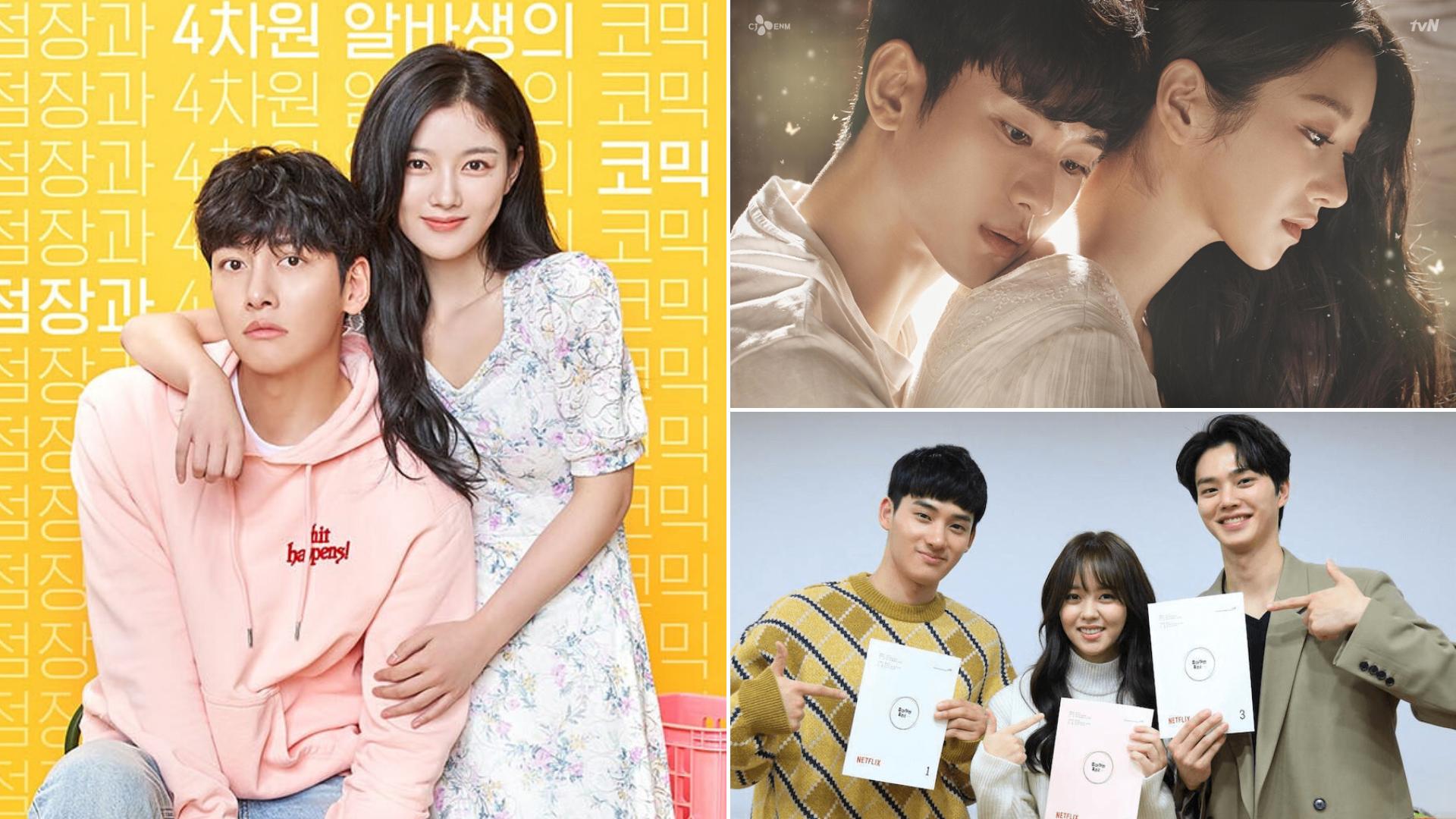 Korean Dramas that are worth watching