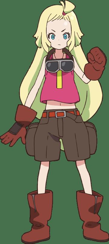 Sakugan TV Anime