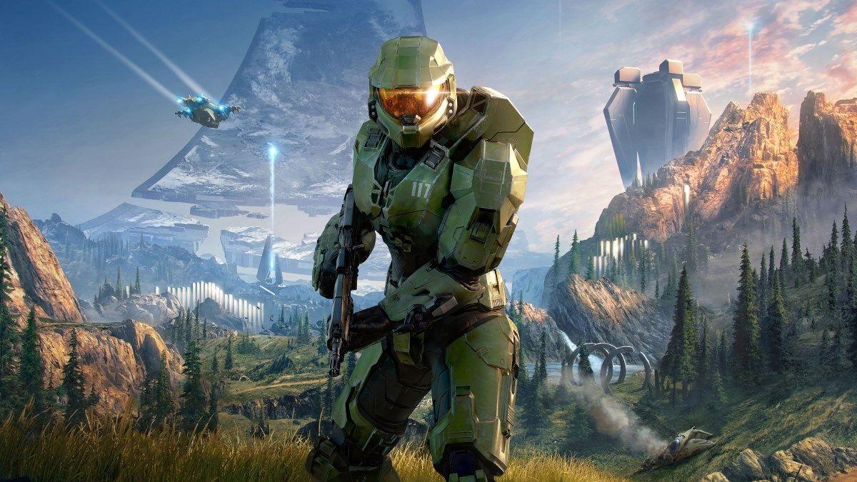 Microsoft delays halo infinite again