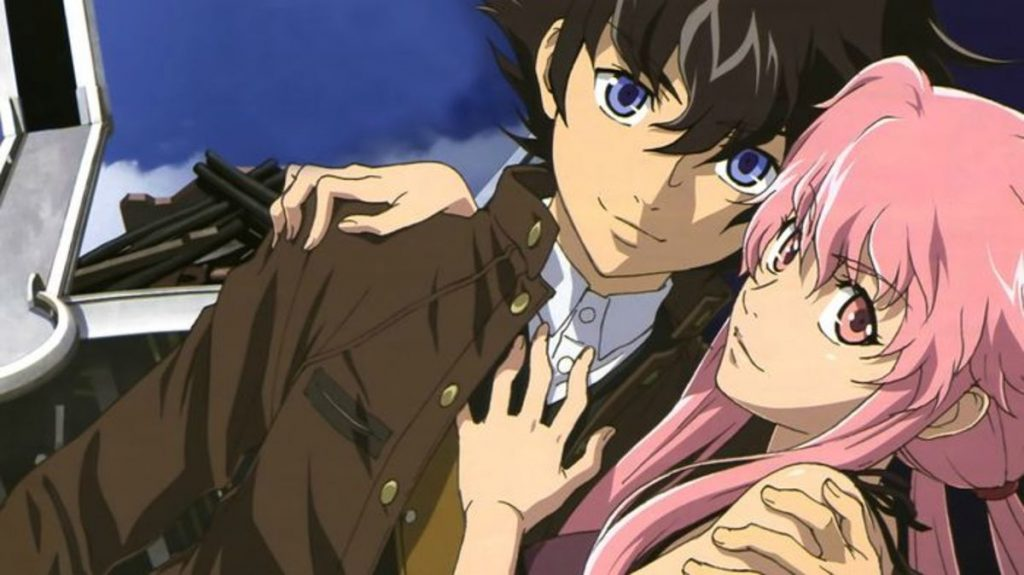 10 Best Thriller Anime According to Audience