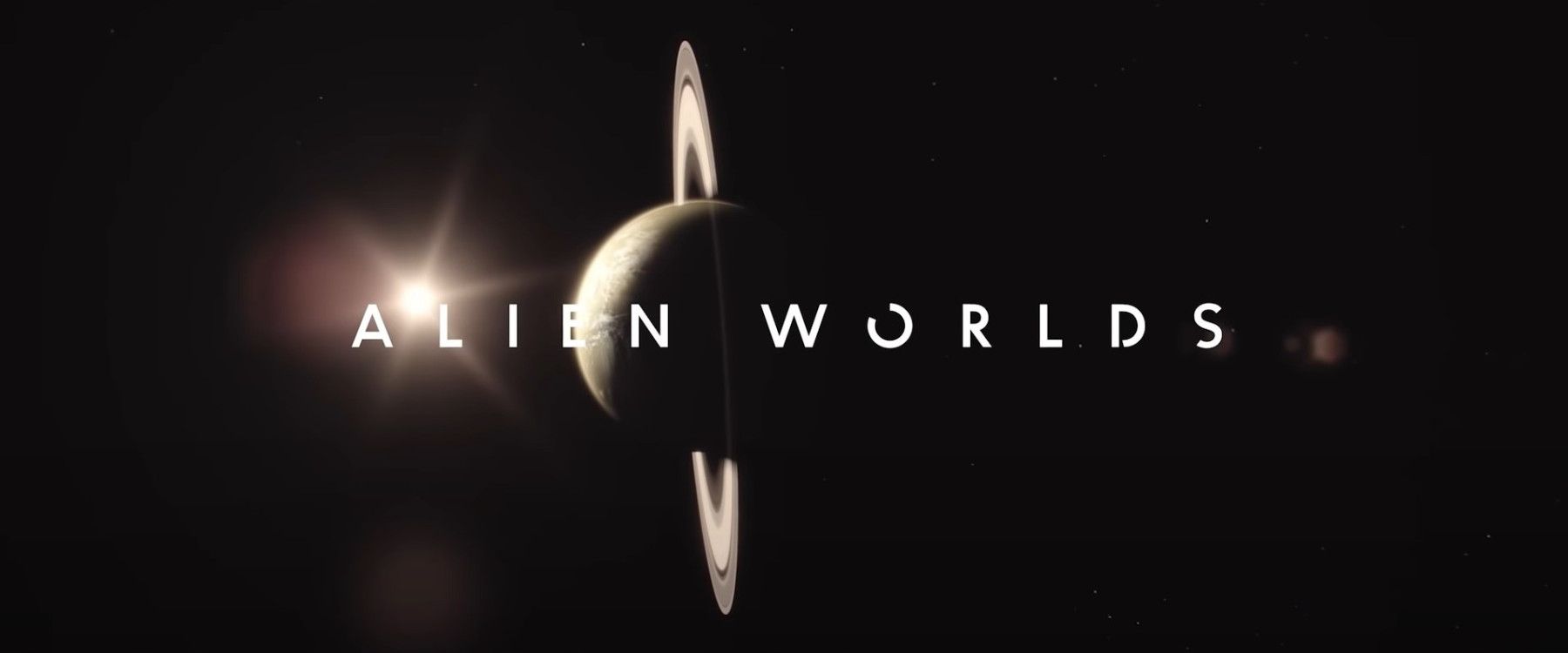 Netflix's Alien Worlds