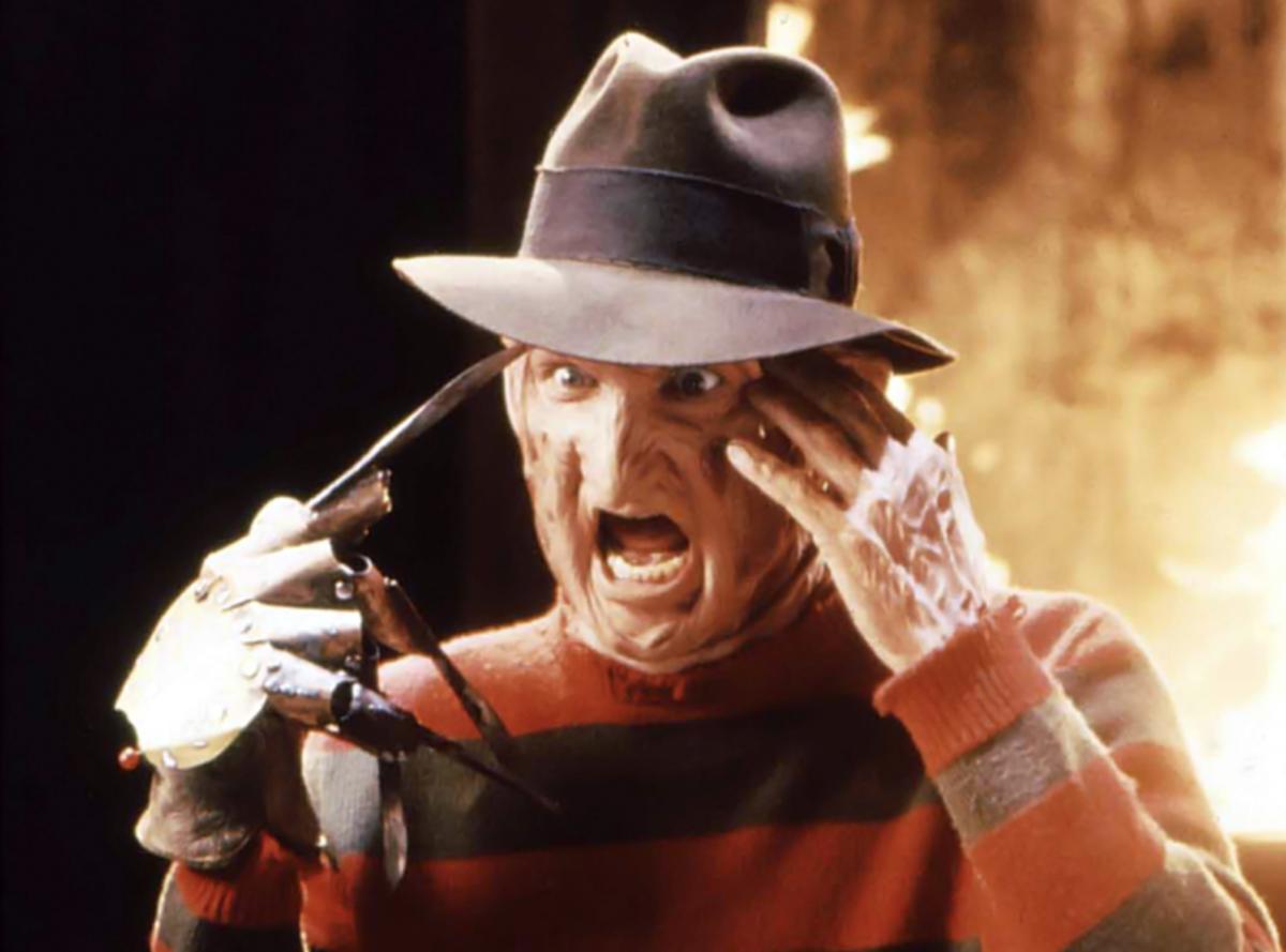Nightmare on the Elm Street
