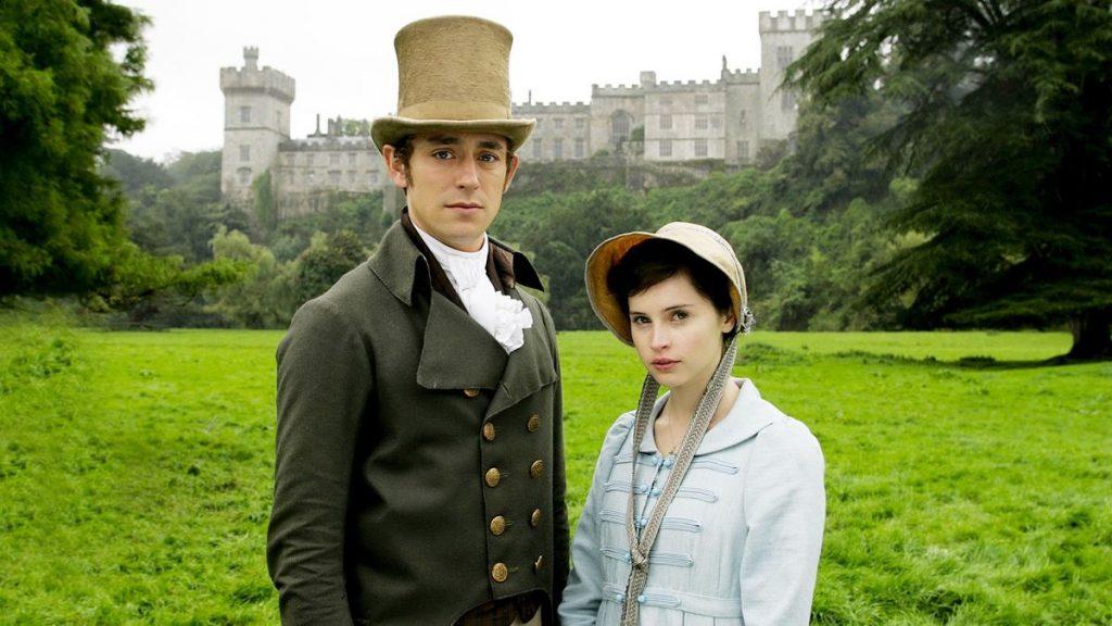 Popular Movies Based on Jane Austen's Novels