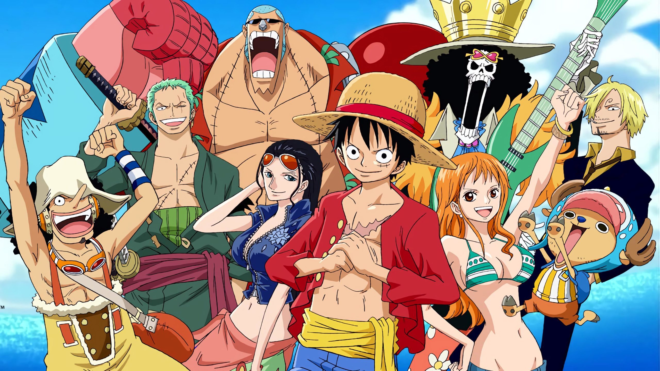 One Piece Schedule