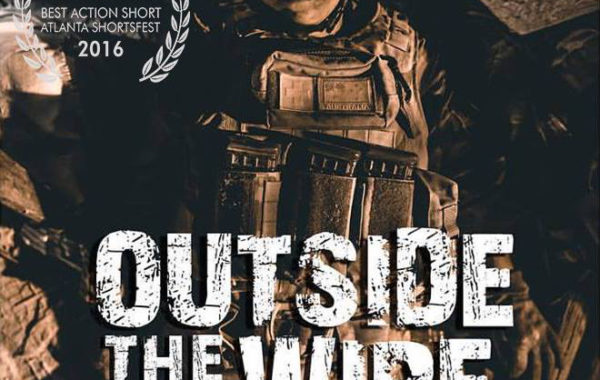 Outside The Wire Release Date