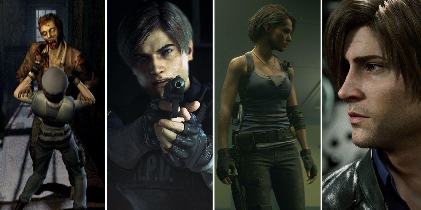Resident Evil: Infinite Darkness, Netflix Anime Gets Premiere Date -  OtakuKart