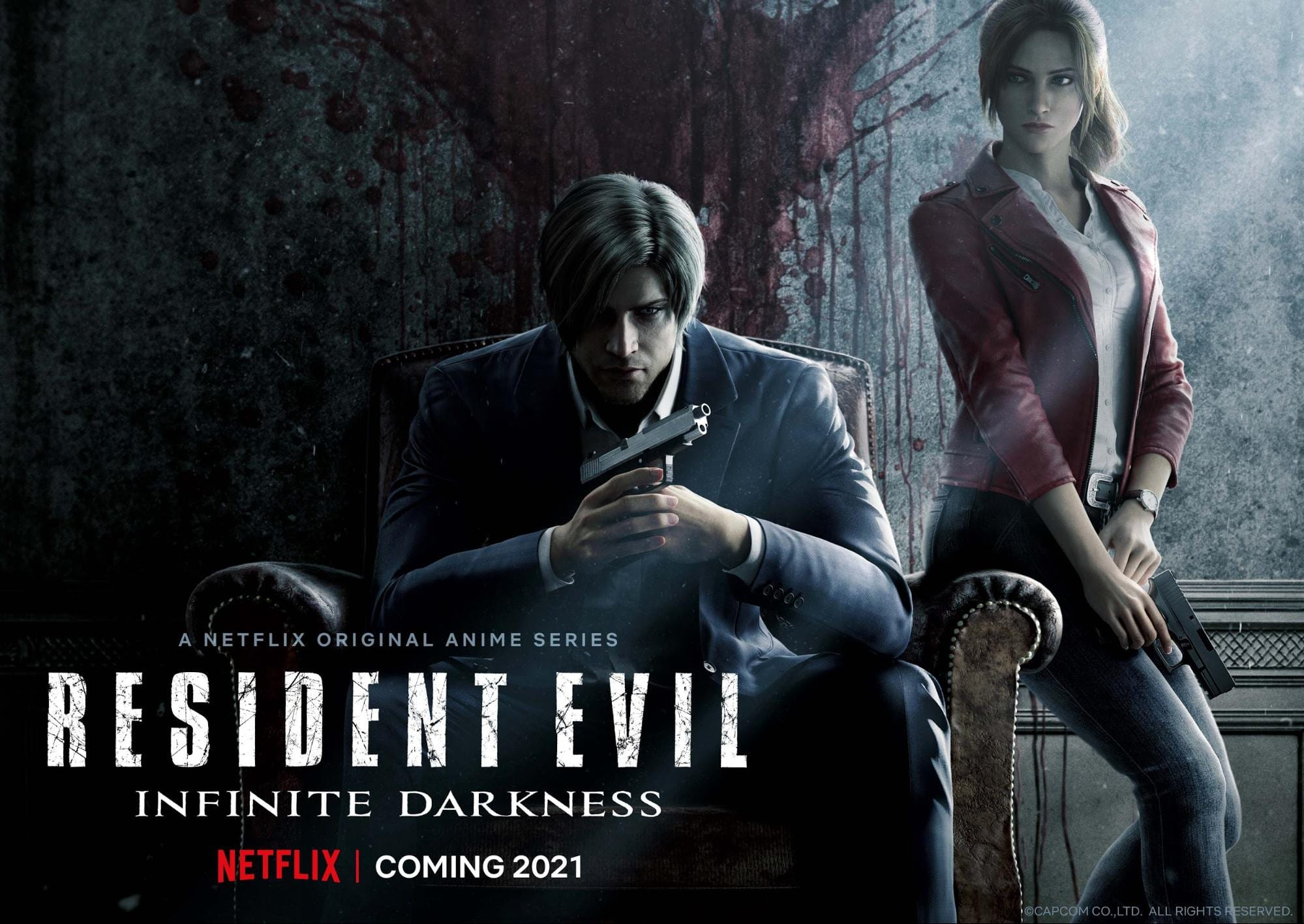 Resident Evil: Live Action Series- Everything You Need to Know