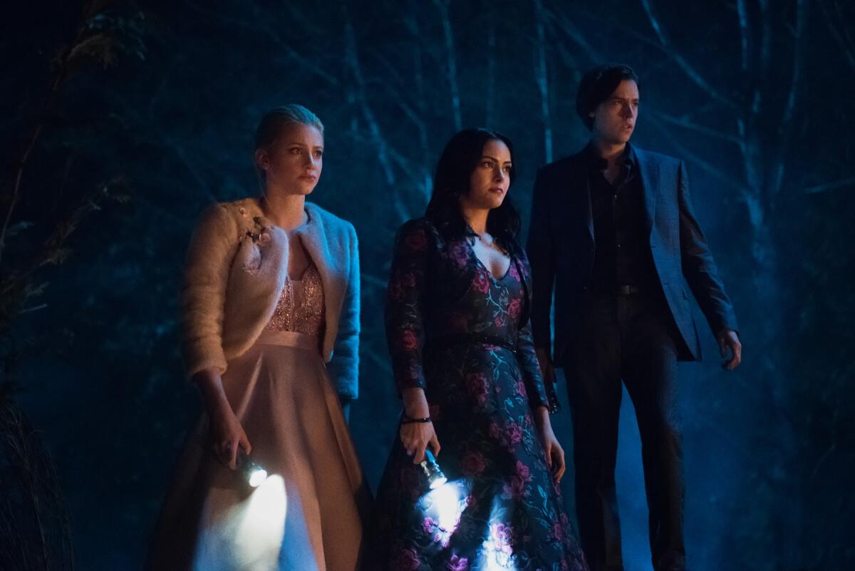 Riverdale Season 5 Plot and Cast