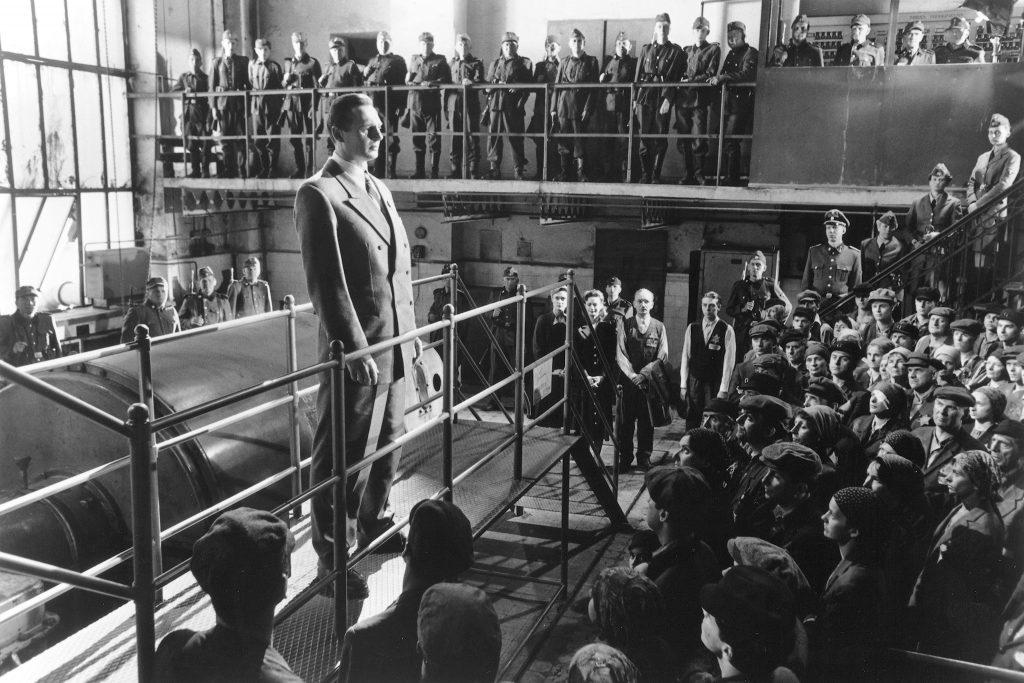 Schindler's List - Movies based on true stories