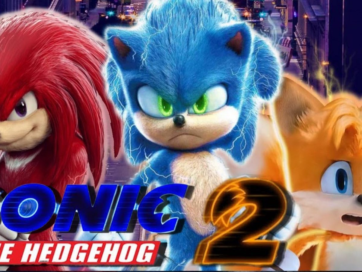 Sonic the Hedgehog 20 Release Date, Streaming Details and Updates ...