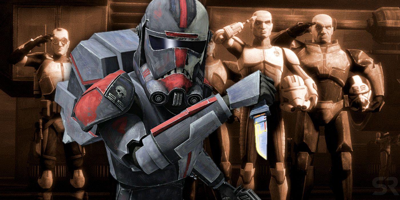 star wars bad batch release date
