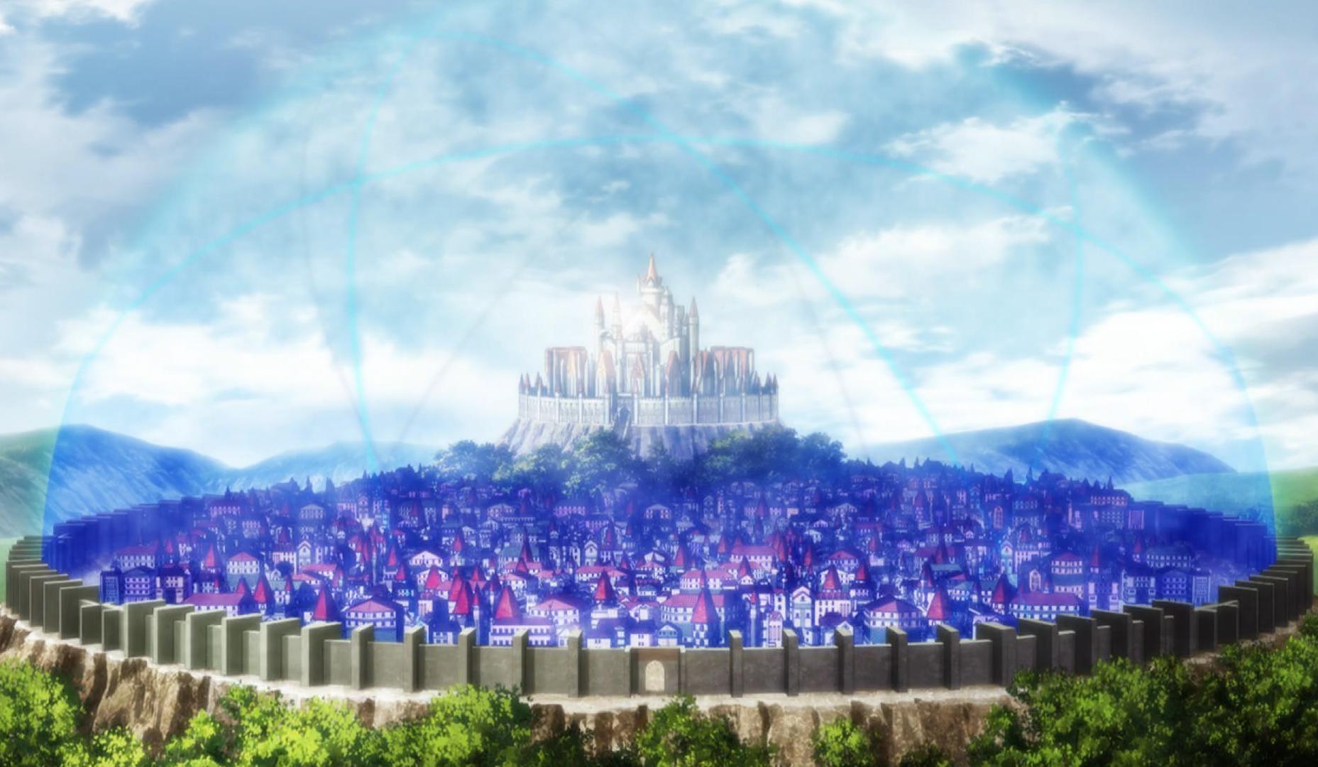 The Clover Kingdom to confront The Spade Kingdom