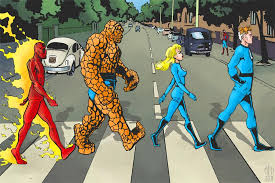 The Fantastic Four