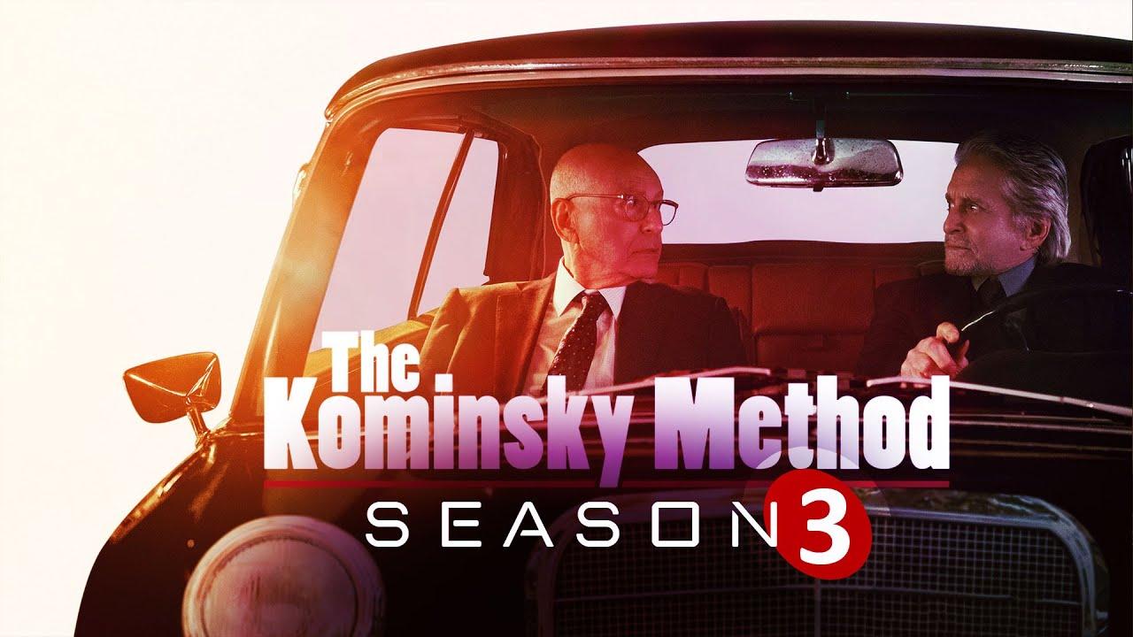 The Kominsky Updates