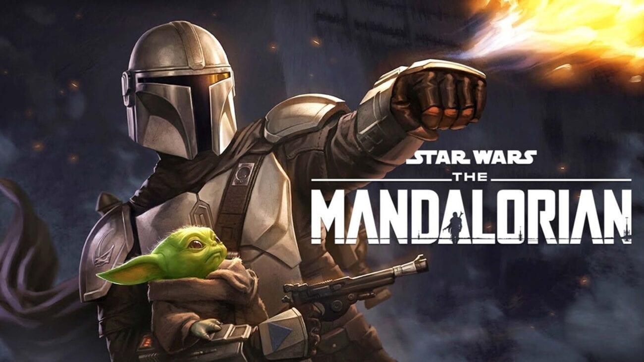 The Mandalorian Season 3