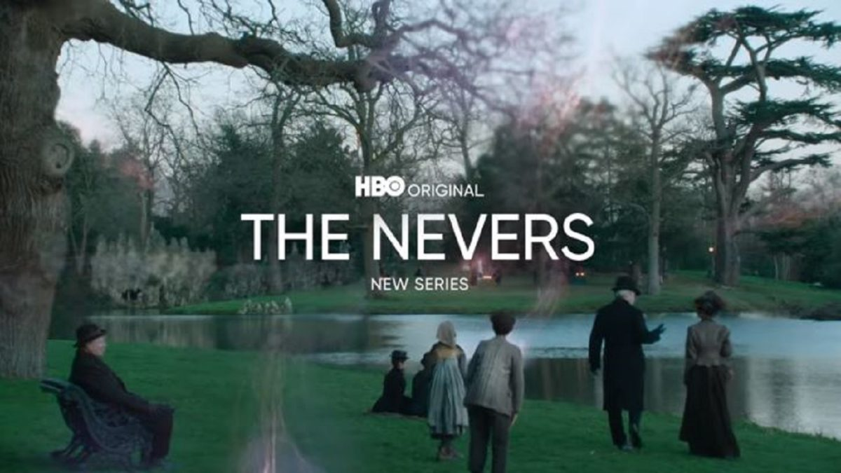 First Look The Nevers