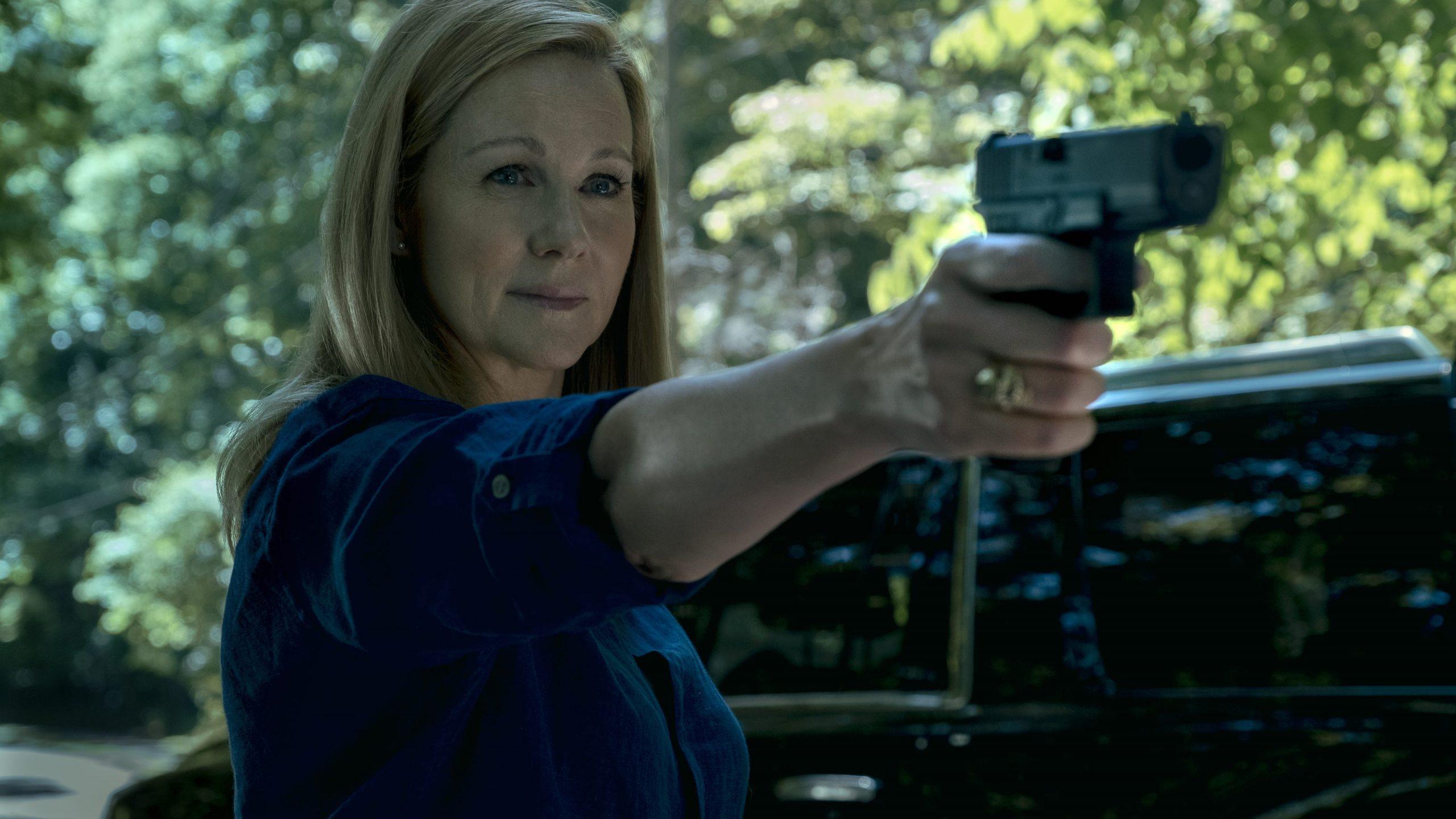 The true crime thriller- Ozark