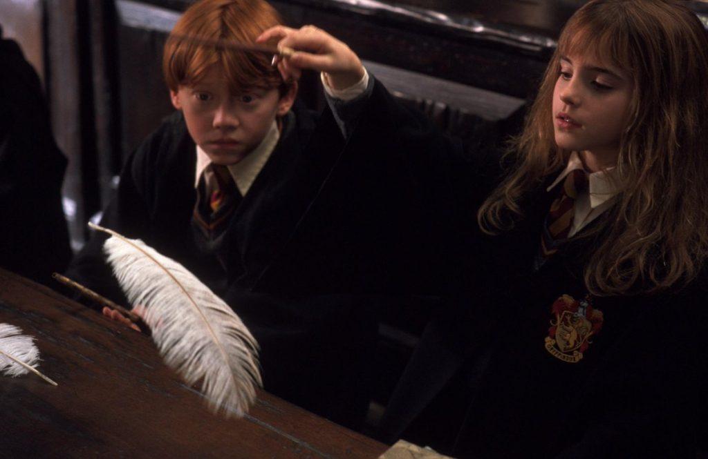 15 Best Harry Potter Spells