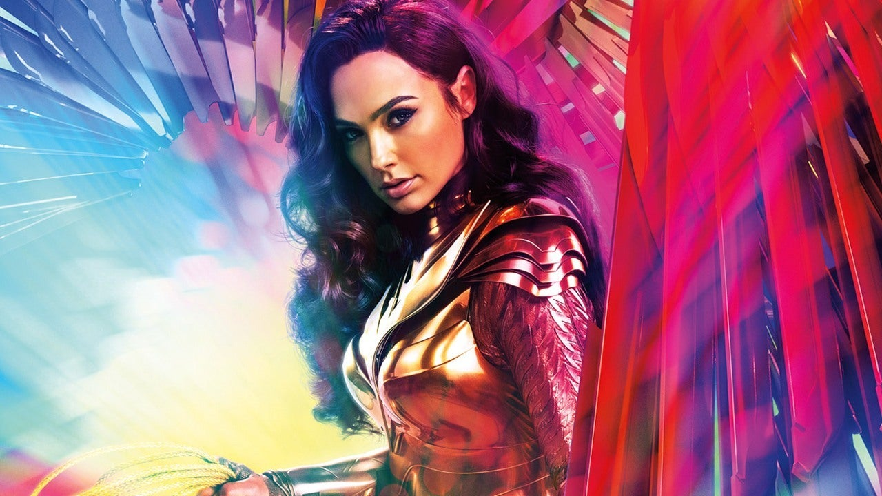 Wonder Woman 1984 ends up getting mixed reviews