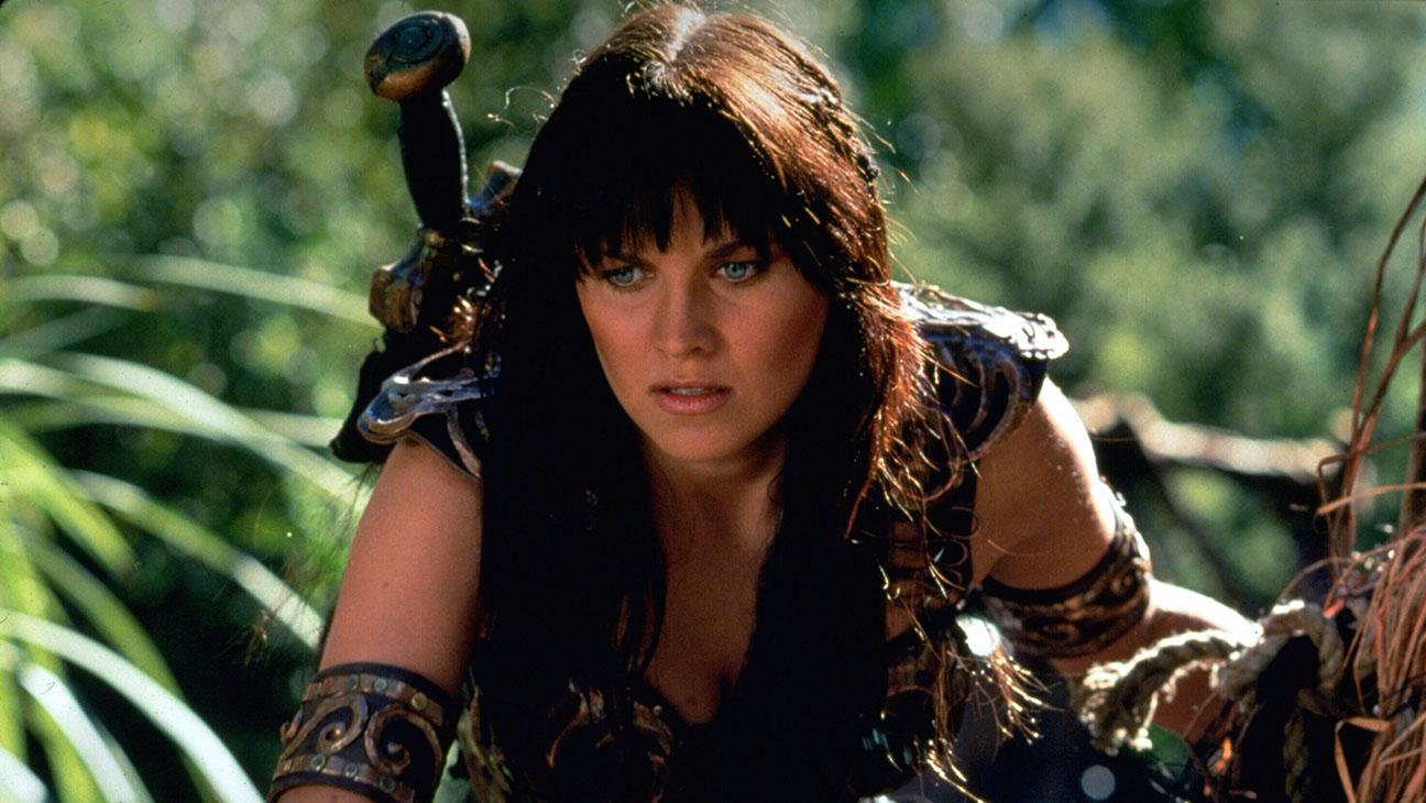 Xena- Warrior Princess