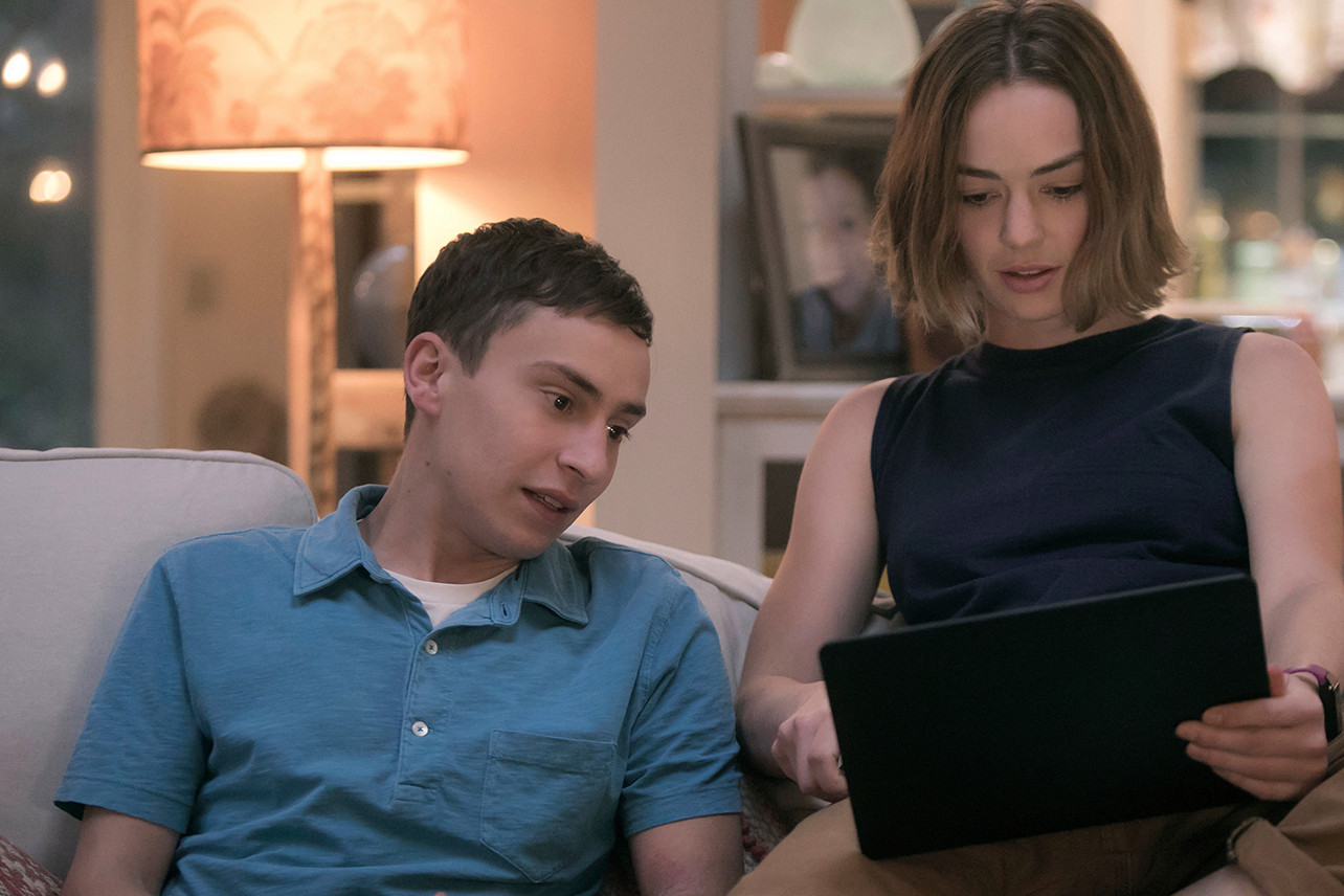 Atypical Season 4: Everything We Know About This Autistic Drama's Fourth  Installment - OtakuKart