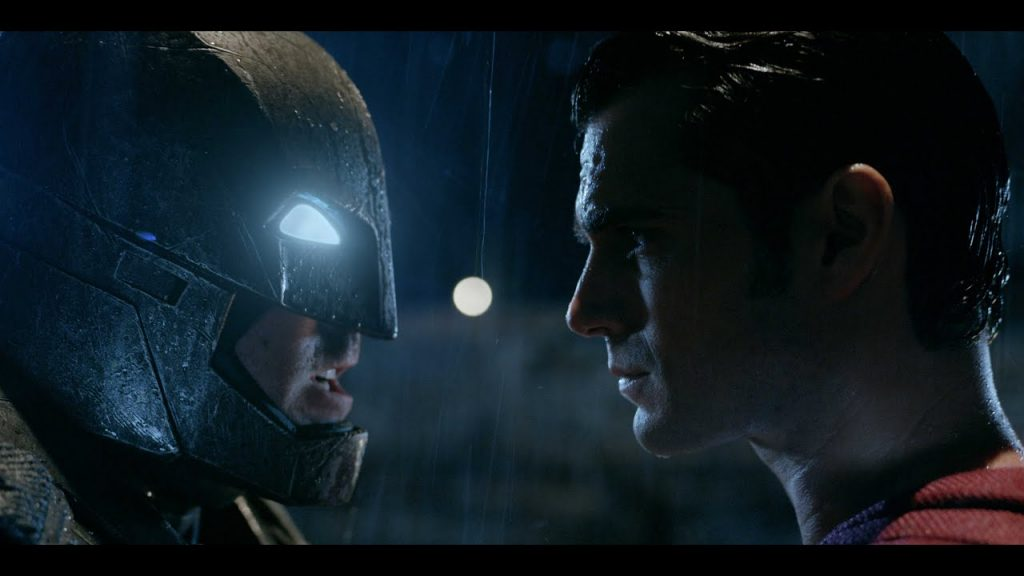 Top 10 Highest Earning DC Comics Movies
