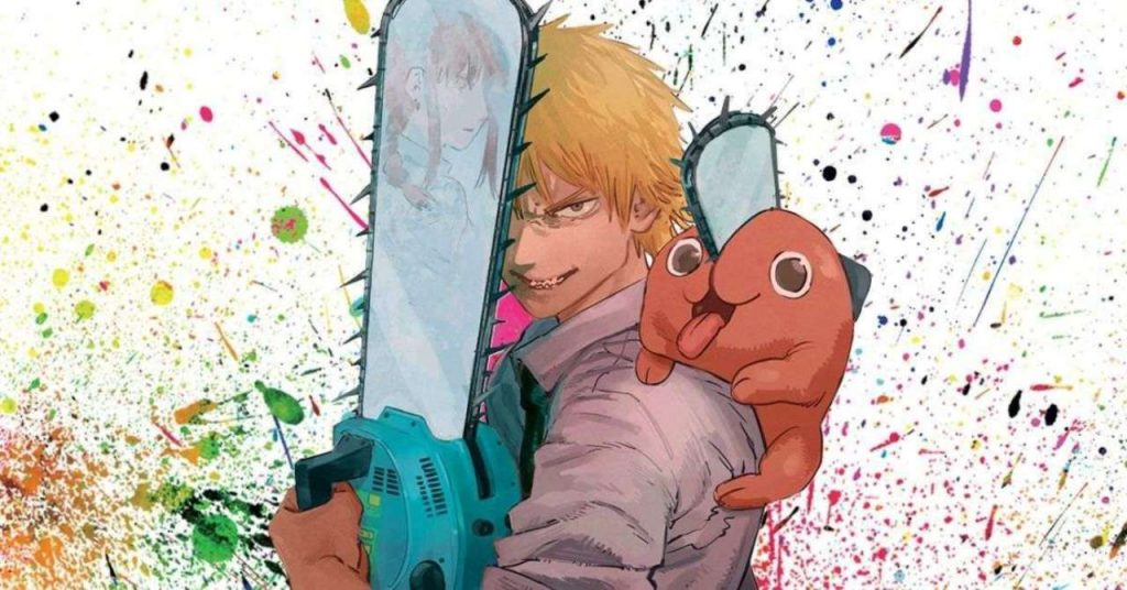 Chainsaw Man Manga Sequel and Anime Updates