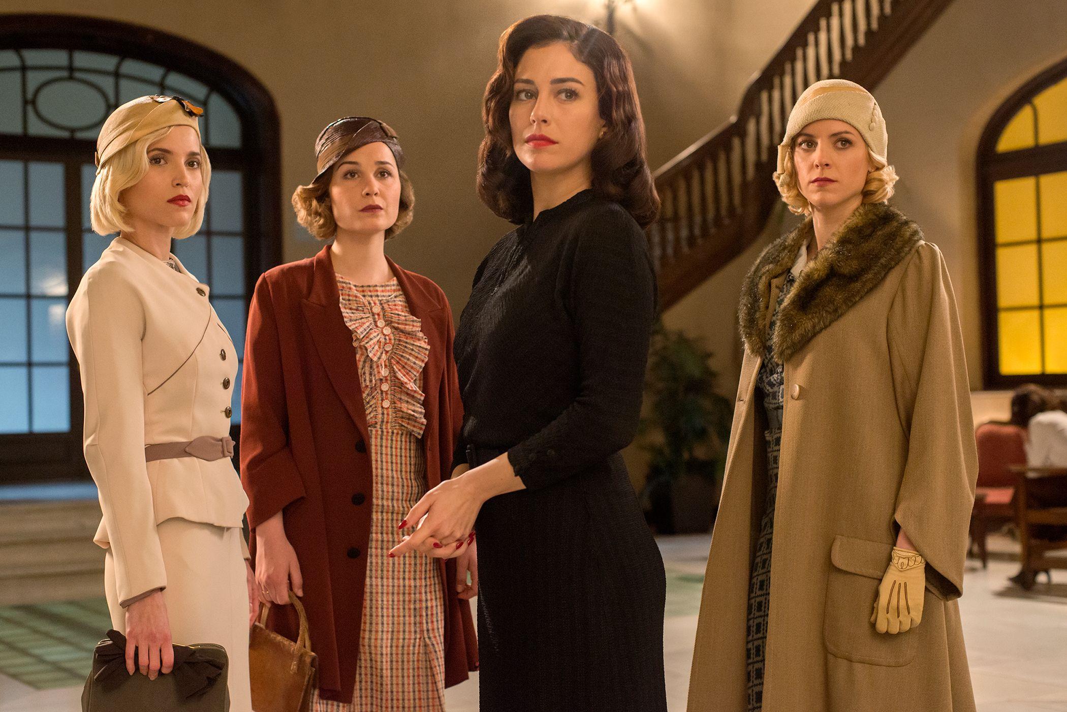 Top 15 period romance dramas on Netflix