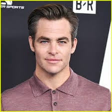 Chris Pine to star in dungeons and dragons.