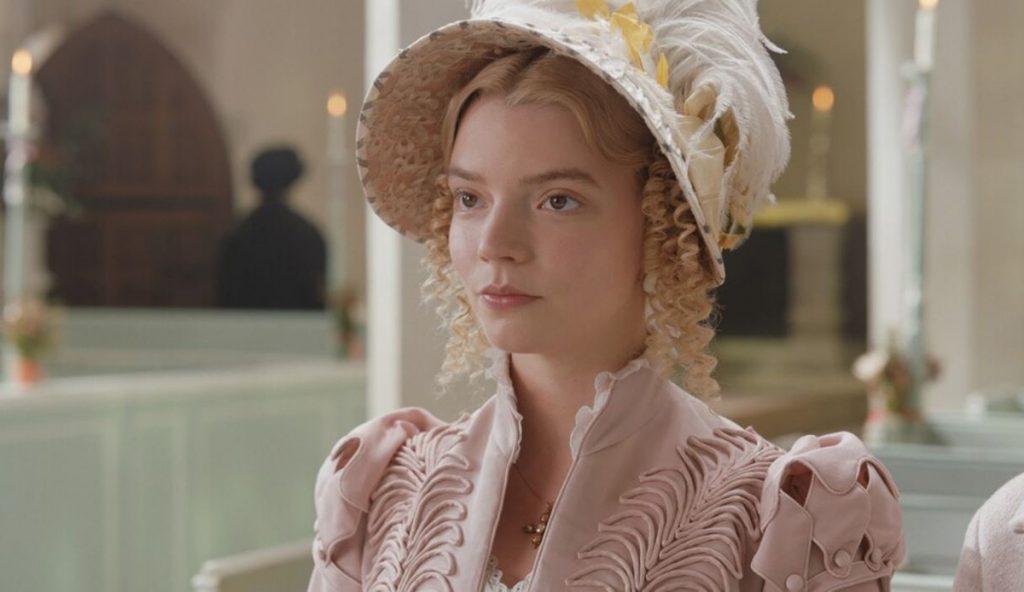 Movies Based on Jane Austen's Novels