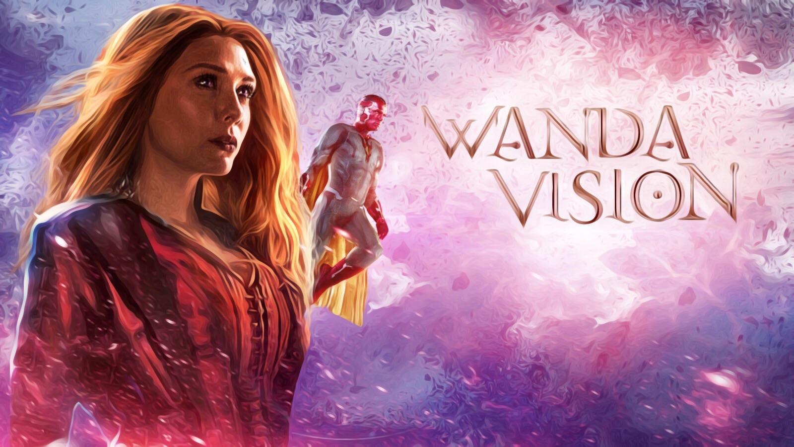 Wanda vision release date