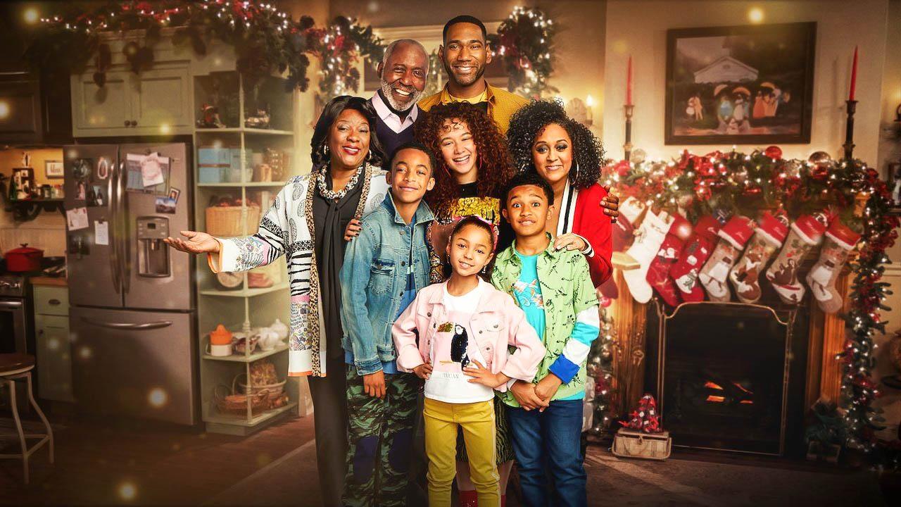 Family Reunion Details about cast, Plot