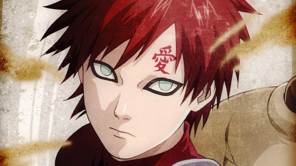 10 Most Popular Red Haired Anime Characters