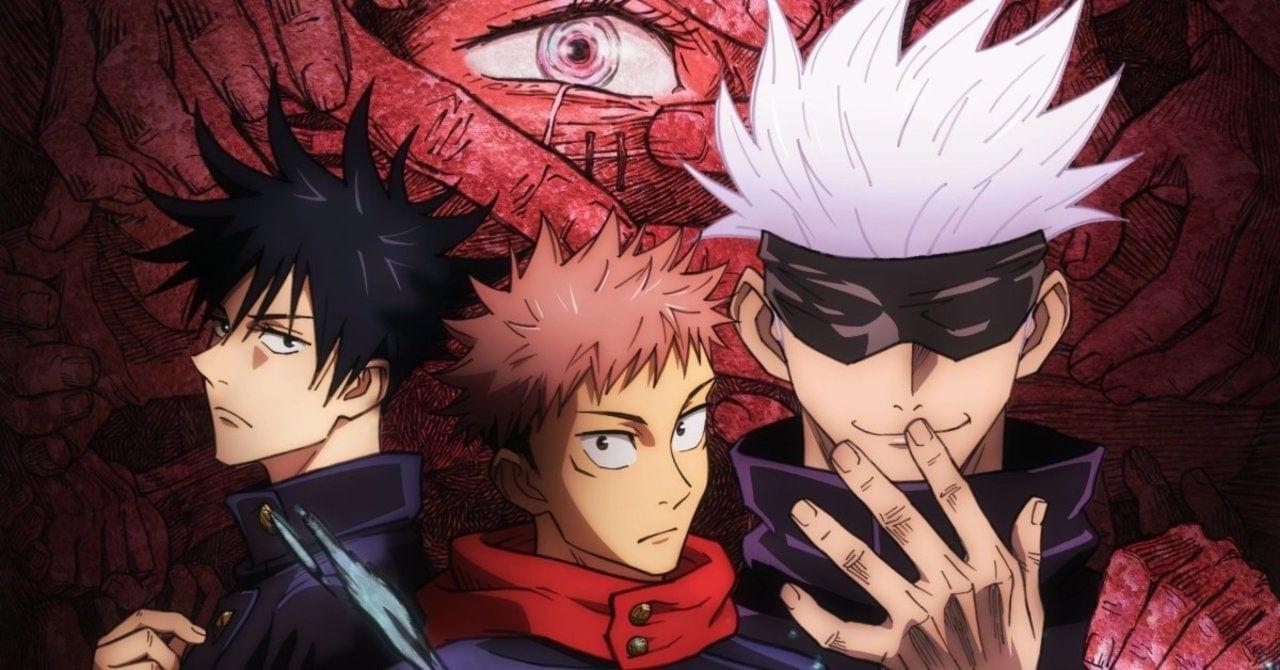 Top 10 Anime Like jujutsu Kaisen To Watch
