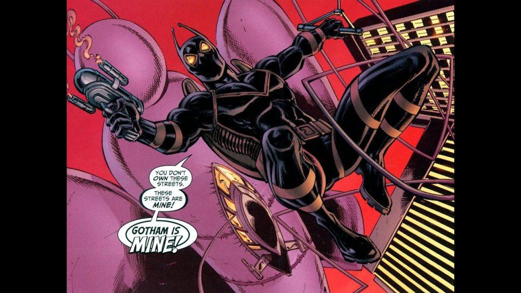 10 Villains Who Figured Out Batman's Secret Identity
