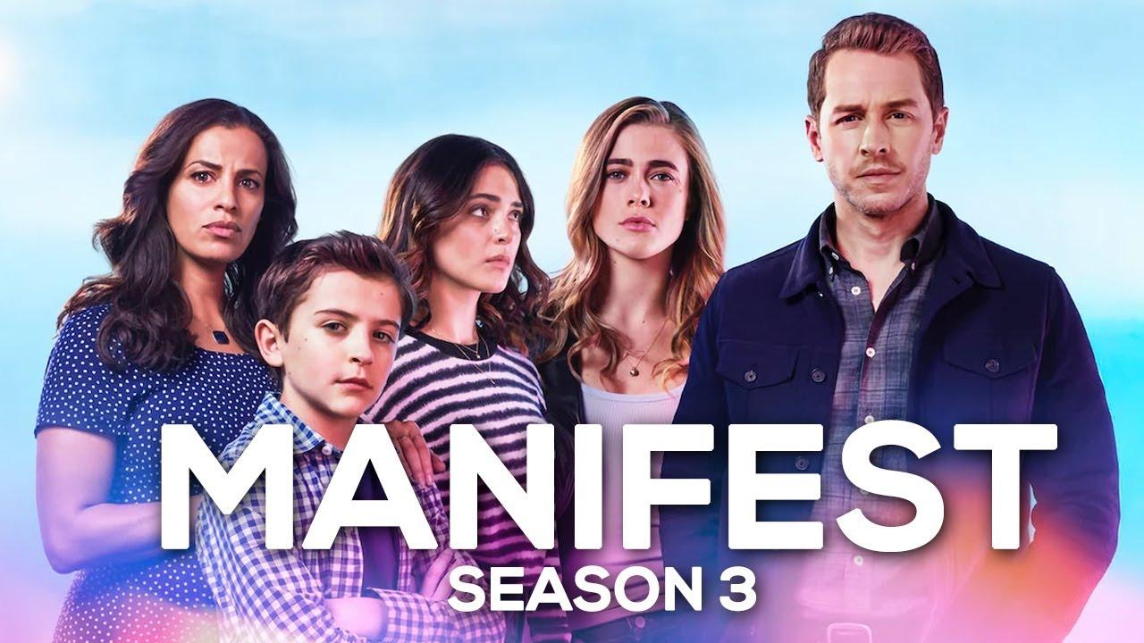 Manifest Season 3 release date,