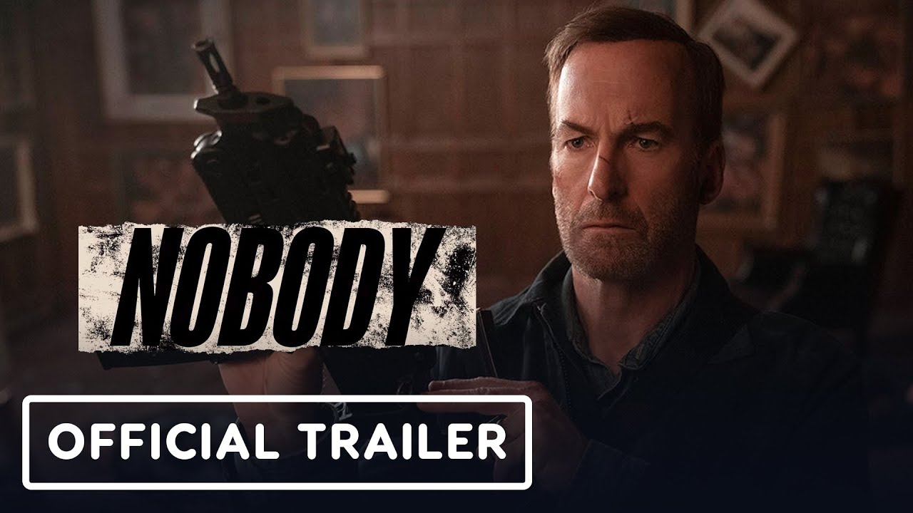 Nobody Release Date and Trailer Breakdown