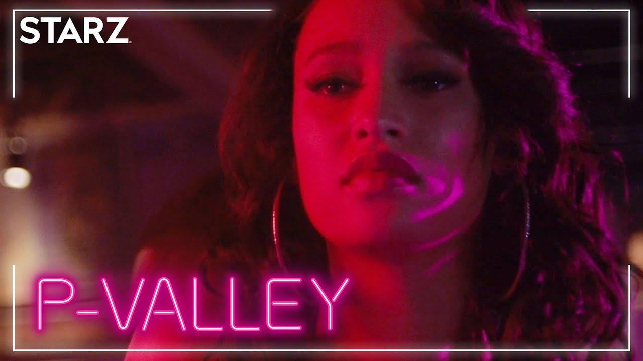 p valley season 2 release date