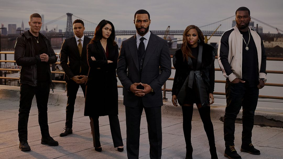 Power Series Spin Off