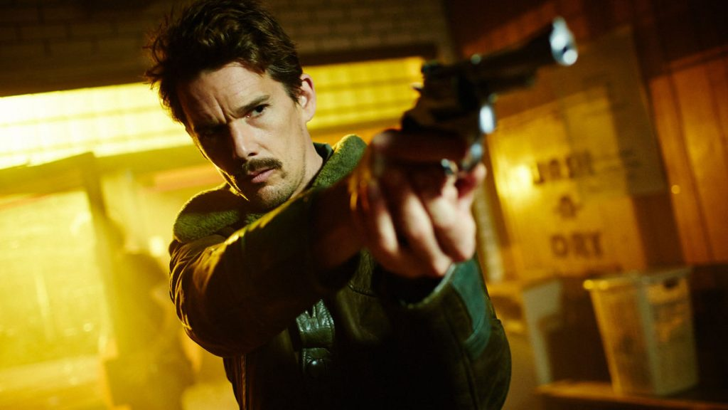 Best Action Movies to Stream This New Year