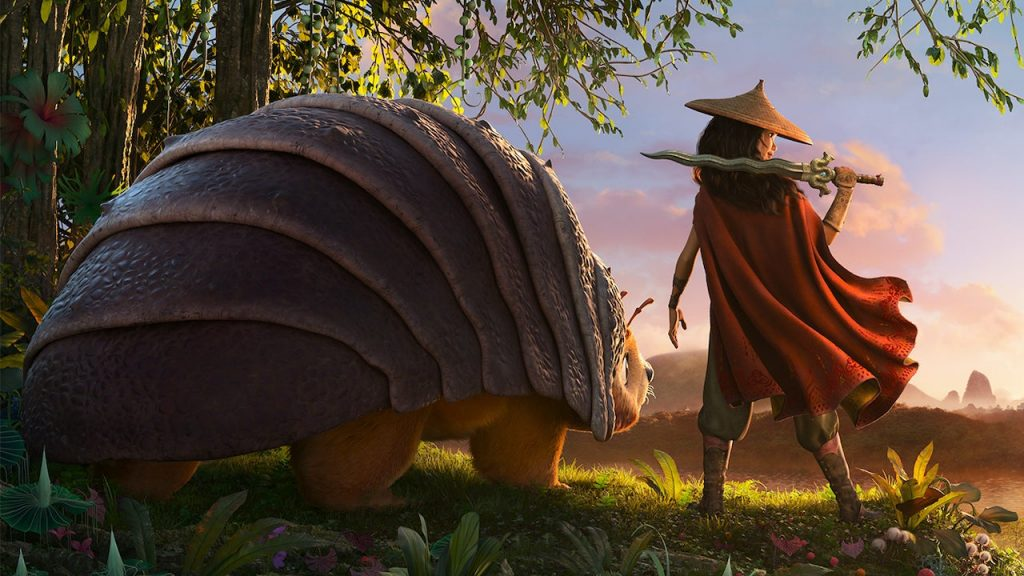 Best Upcoming Disney Movies in 2021