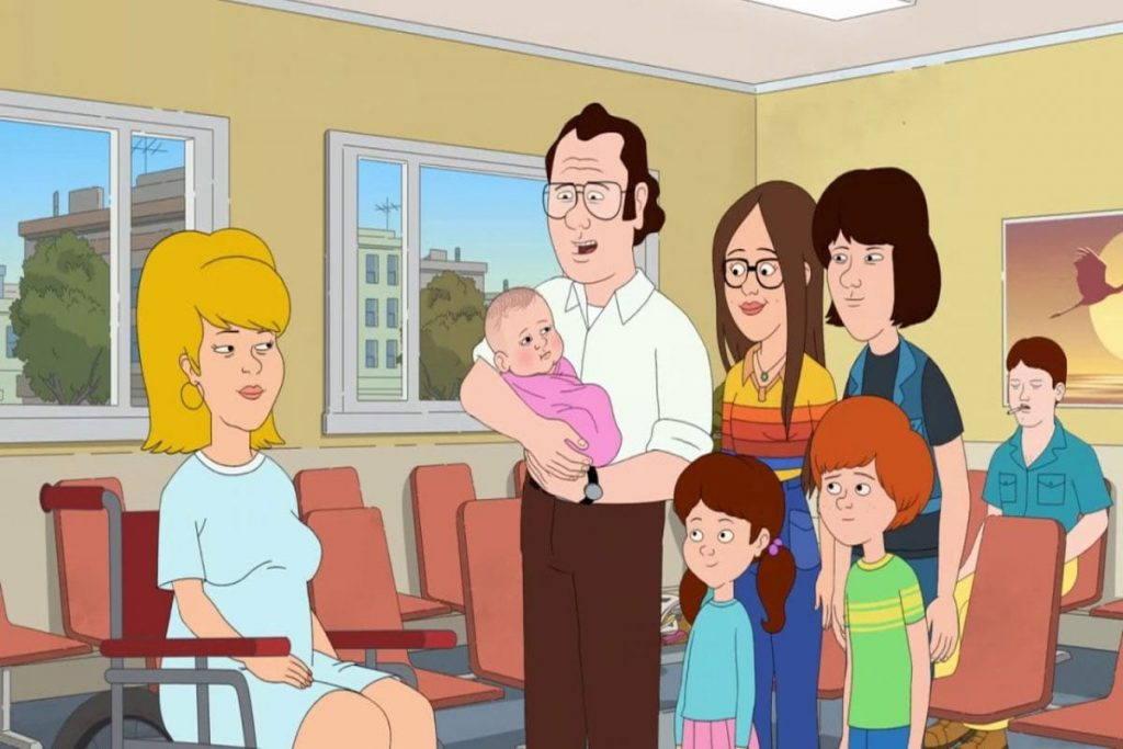 F Is For Family Season 5: Will There Be Another Season